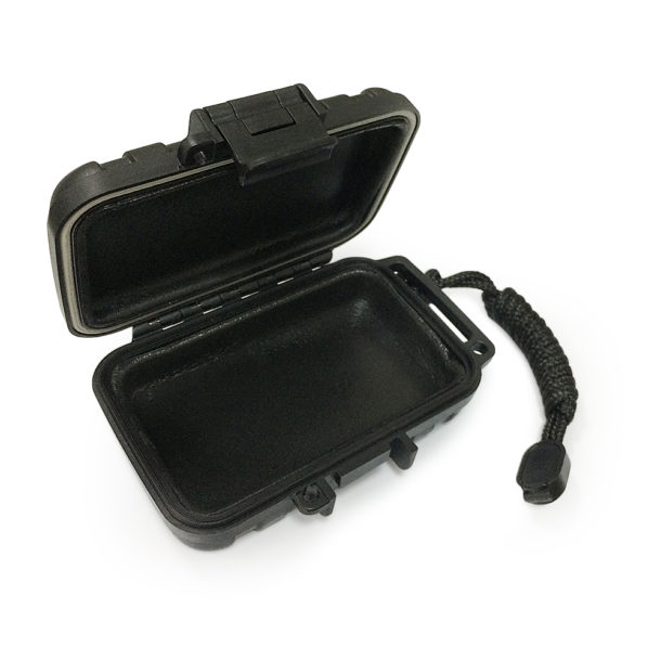 waterproof earphone case