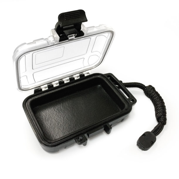 IEM storage case